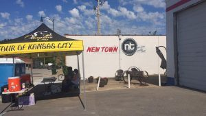 New Town Bicycles